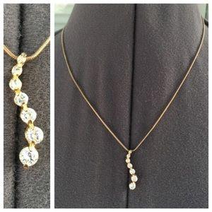 BMNY necklace